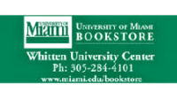 The University Of Miami Bookstore